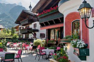 Landhotel Schafhuber © Stukhard